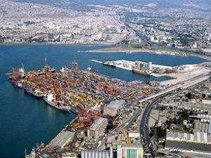 Alsancak Limanı'na Koreliler talip oldu