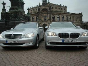 'Mercedes ve Bmw'nin akıllı frenleri sıkıntılı'