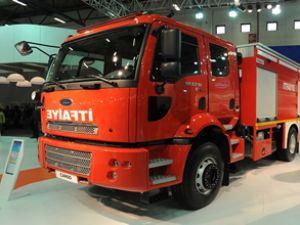 Ford Otosan'dan Ford Cargo'ya yenilik
