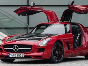 Mercedes-Benz'den olağanüstü AMG