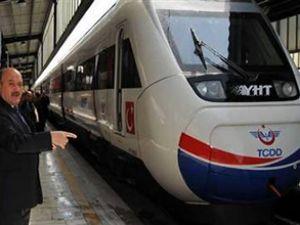 İstanbul-Konya arası hat hizmete girecek