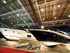 Gemi ve yat ihracatı 1 milyar doları aştı