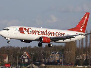 Türkiye'nin ilk low-cost havayolu firması