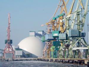 Klaipeda'ya 448 milyon €'luk yardım