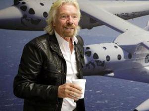 Virgin Galactic'de yeni ödeme dönemi