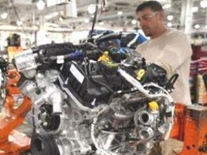 Ford Ar-Ge Merkezi 2014'de tamamlamıyor