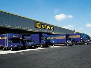 Gefco Türkiye, oto devleriyle büyüyor