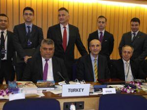 Türkiye'nin çağrısına GKRY'den destek