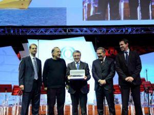 Grimaldi Grubu, iki kalite ödülü birden aldı