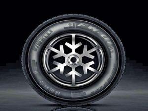 Pirelli ağır vasıta lastikleri ile kışlar güvenli