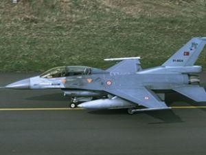 O uçuşlardaki pilotlara takip başlatıldı