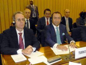 Türkiye, 136 oyla IMO Konseyi'ne seçildi