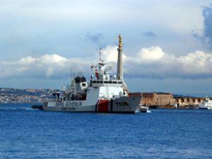 Sahil Güvenlik'te görevli 6 asker tutuklandı