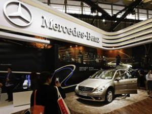 Mercedes artık internetten de satılacak