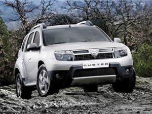 Dacia ürün gamını tamamen yeniliyor