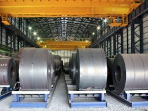 Çelik ihracatı 12,7 milyar dolara ulaştı