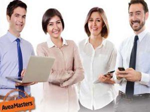 Gençleri sektöre ve iş dünyasına hazırlıyor