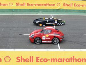 Shell, gençlerin yenilikçi fikirlerini bekliyor