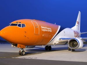 TNT,Çin'e haftada 2 uçuş gerçekleştirecek