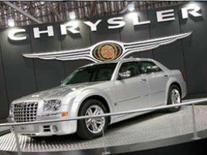 Ford ve Chrysler'in ABD satışları yükseldi