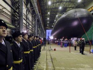 5 tane daha elektrikli denizaltı üretilecek
