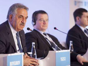 Türkiye ve Hazar yatırımcıları buluşuyor