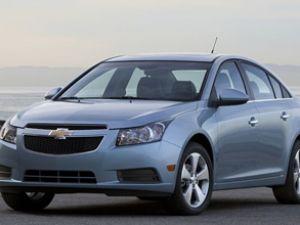 Chevrolet Avrupa piyasasından çekiliyor