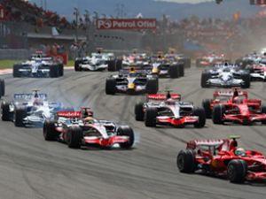 Formula 1'de radikal değişiklikler yapıldı
