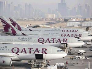 Qatar Airways'in İSG uçuşları başlayacak