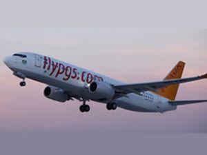 Pegasus, Kuveyt uçuşlarına başlıyor