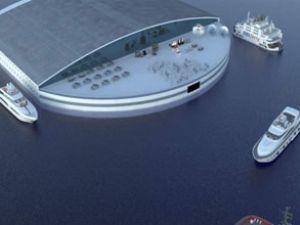 İstanbul'da yüzen otopark dönemi başlıyor