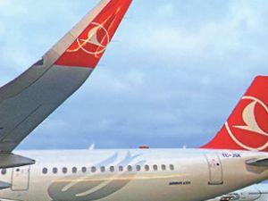 Uçak yakıt maliyetlerini yüzde 4 azaltıyor