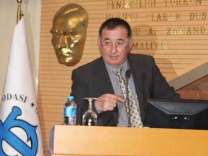 Arif Erdik: Offshore'a yönelmeliyiz