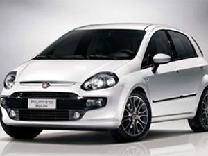 Fiat Punto'nun seri üretimine son veriliyor
