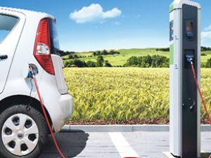 Elektrikli araç üretiminde ikinci aşama