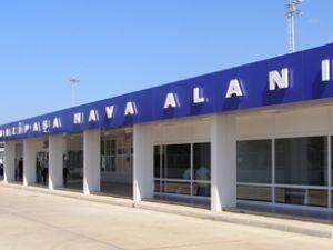 Gazipaşa Havalimanı bölgenin umudu oldu