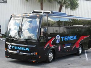 Amerika'nın otobüs tercihi TEMSA oldu