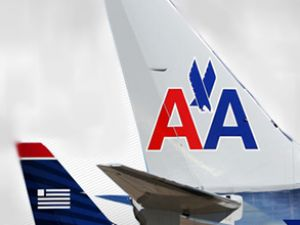 Amerikan'ın dev havayolları birleşiyor