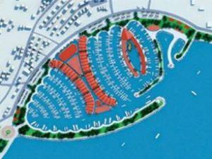 Tuzla marina 2015'de hizmete girecek