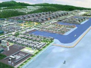 Nijerya ilk derin deniz limanına kavuşuyor