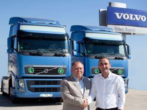Meytaş Taşımacılık da Volvo ailesine katıldı