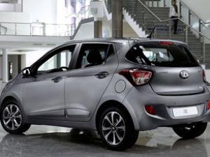 Hyundai i10, 14 ülkeyi ziyaret edecek