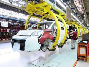 Tofaş Otomotiv'den üretime zorunlu ara