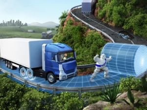 Karayolu taşımacılık maliyetini azaltacak