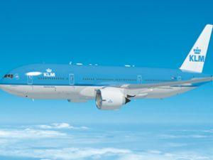KLM Santiago de Chile uçuşlarına başlıyor