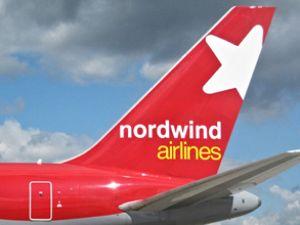 Nordwind, Rusya'da Aeroflot'a rakip olacak