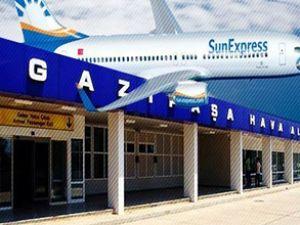 SHGM'nden SunExpress'e Gazipaşa izni