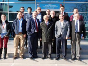 DTO İzmir kruvaziyer fuarlarına katılacak