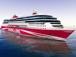 Viking Cruises'den 4 yeni gemi siparişi