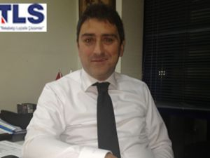 TLS Lojistik, yönetimine yenilikçi isim